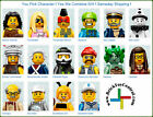 LEGO® 71001 Minifigure Series 10 YOU PICK character SAME DAY ship
