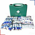 50 Person HSE First Aid Kit Workplace, Home, Travel, Office Medical Emergency