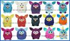 FURBY 2012 Interactive Electronic Toy TEAL PINK PURPLE YELLOW BLUE AQUA ORANGE
