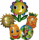 PLANTS VS ZOMBIES BALLOON KIDS BIRTHDAY PARTY BAG GIFT CENTERPIECE DECOR TOY