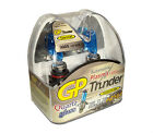 GP Thunder 5800K Super White Xenon Light Bulbs H1 H3 H4 H7 H8 H11 H11B 9005 9006