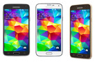 Unlocked Samsung Galaxy S5 SM-G900F 16GB Android 3G 4G LTE Smart Phone - 3 Color