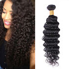 W204 Brazilian Natural Remy Real Human Hair Nature Curly Extension Unprocessed