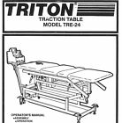 NEW TRITON TRACTION SYSTEM TABLE PLUG NOSE KIT, Multiple Colors