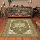 NEW Traditional ANIMA Floral Area RUGS / CARPETS in 300 x 400 cm FREE POSTAGE