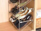 Stackable Shoes Rack