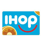 IHOP® Gift Card - $25 $50 $100 - Email Delivery  For Sale