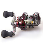 YZR 18+1 BB 7.0:1 Right Hand Saltwater Baitcasting Fishing Reel Bait Casting YZ
