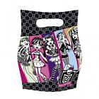 Monster High Birthday Party Loot Bags - Pack of 6