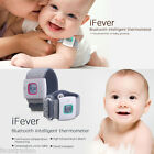 Fii ifever Smart Thermometer Bluetooth Baby Thermometer Monitor  for Android ios