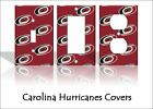 Carolina Hurricanes Light Switch Covers Hockey NHL Home Decor Outlet $11.99 USD on eBay