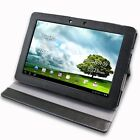JKase ASUS TF201 Eee Pad Transformer Prime Folio Case Cover with Built-in Stand