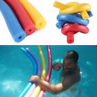 Kid Swimming Pool Noodle Water Float Aid Woggle Noodles Hollow First Class Post