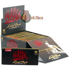 Original Wiz Khalifa Loud Pack | RAW Classic Rolling Paper King Size Slim x 3|