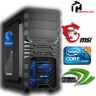 Gamer PC Quad Core i7 6700 4x 4,00 GHz GTX 970 OC 16GB GAMER 1TB Windows 10 03