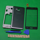 For SAMSUNG Galaxy Grand Prime G530H G5308 Cover Housing+Touch Screen Digitizer