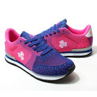 Women's Sports Shoes Athletic BR-613 Pink Running Training Shoes Sneakers