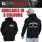 BODYBUILDING MMA GYM HOODY BEASTMODE GYM CLOTHING HOODED TOP JUMPER SWEATSHIRT