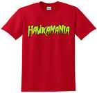 "Atlanta Hawks Playoffs ""HAWKAMANIA"" jersey T-shirt S-5XL"