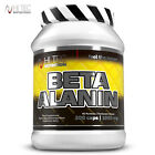 beta food supplement - Beta Alanine 250g / 200 Caps Endurance Stamina Energy Power Food Supplement