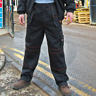 RESULT WORK GUARD LITE X-OVER HOLSTER TROUSERS 30-46 BREATHABLE WINDPROOF SUMMER