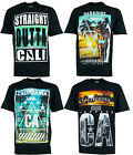 Men's Cali design Graphic T shirts 3