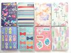 2017  Mini Pocket Diary WTV Padded Hardback Stocking Filler Christmas Xmas Gift
