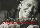 Keith Richards (Rolling Stones) Crosseyed heart LP Vinyl UNGESPIELT