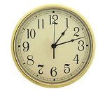 "NEW 6"" Complete Clock Insert or Fit-Up Movement - Choose from 5 Styles!!"
