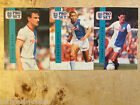 Pro Set Football 1990-1991 2nd Division Team Sets Your Choice of Cards
