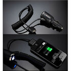 Auto Car Cigarette Charger Adapter&Cable For 5/5s/5c/ Pod 6 PLUS Hot