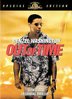 Out of Time (DVD, 2004) - C0515