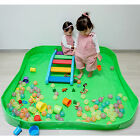 Baby Kids Play Mats Infant Toddler Activity Mats Waterproof Safety eb281