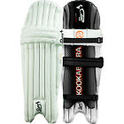 Kookaburra Onyx 200 Mens Kids Cricket Batting Pads Leg Guards