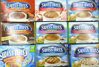 Swiss Miss Hot Chocolate Cocoa Mix 16-20 packets Flavor Choices PICK ANY 2 BOXES