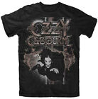 Ozzy Osbourne: Riding Demons T-Shirt  Free Shipping
