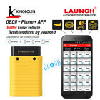 Launch X431 EasyDiag 2.0/PLUS For Android IOS OBDII Code Reader Diagnostic Tool
