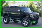Hummer%3A+H2+W%2F+DVD+Entertainment