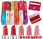 Внешний вид - NEW!! Multi-Set Lipstick Satin Silk Case Pouch Holder / Coin Box with Mirror