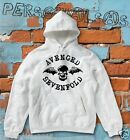 sweat-shirt sweat-shirt AVENGED SEVENFOLD musique punk rock F507