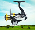 14BB Ball Bearing RightLeft Handed Saltwater Freshwater Fishing Spinning Reel AM