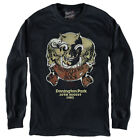 MONSTERS OF ROCK 1983 T-shirt Whitesnake,Meat Loaf,ZZ Top,Diamond Head,Dio