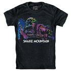 MASTERS OF THE UNIVERSE T-shirt Sanke Mountain, Skeletor, He-man, motu, moc,80's