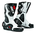 Sidi Cobra Boots -  White/Black -  Official Sidi Retailer