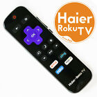 New Remote for TCL/ Insignia/ Sharp/ Haier R O K U TV and Streaming player