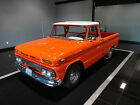GMC%3A+Other+NO+RESERVE+Like+Chevy+C10+Apache+Short+Bed+Pickup+Truck