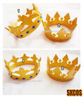 Fate/Zero Fate/stay night Saber Cosplay Crown headband accessories property