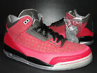 NEW 2010 DS Nike Air Jordan Retro 3 III DB DOERNBECHER 437536-600 Size 12