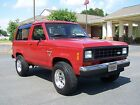 Ford%3A+Bronco+II+XLT+4X4+5+SPD+NON+RUSTY+CALIFORNIA+SURVIVOR+UNIT