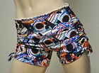 Skull Shorts Bikram Hot Yoga Workout Gym Clothes Shorts SXYFITNESS XXS-XXL USA
